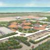三菱地所、下地島空港の旅客ターミナル着工 19年開業、LCCやビジネスジェット誘致へ