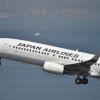 JAL、羽田-札幌を夜間増便 4月から7月、25日間