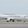 JTA、737-800で機内Wi-Fi 15日から、8月まで無料提供