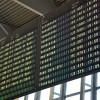IATAの15年12月旅客実績、全世界の利用率78.8% 国内線米国84.1%、日本64.7%