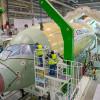 エアバス、A350-1000の最終組立開始 初飛行は16年後半