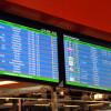 IATAの16年7月旅客実績、全世界の利用率83.7% 国内線米国87.2%、日本66.7%