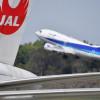 GWの欧州便、ANAとJAL明暗 航空各社の利用実績