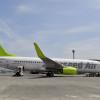 ソラシド、国際線を定期便化 17-20年度中期計画、737増機も