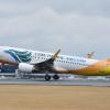 セブパシフィック航空、A321neo年内受領 札幌も検討