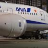 ANA、国内線330便追加欠航 787エンジン問題、繁忙期の予約一部制限
