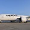 JAL、欧州旅客1.5%減 国際線利用率81.4%、16年7月