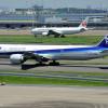 お盆の欧州便、ANAとJALに差 国内線全社8割超え、航空各社の利用実績