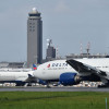 デルタ航空、太平洋線の利用率85.5% 国際線79.9%、米国内82.3% 18年2月