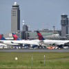 デルタ航空、太平洋線の利用率87.6% 国際線88.6%、米国内87.8% 17年7月