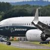 ボーイング、納入78機 受注72機 17年9月、737 MAXは5社14機