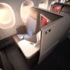 デルタ航空、A350を日本早期投入 ドア付き個室の新ビジネス
