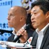 ジェットスター・ジャパン、新社長に片岡会長 ターナーCEOは会長に