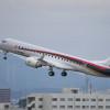 三菱航空機、執行役員半減 18年4月1日付役員人事