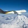 ボーイング、16年10-12月期納入185機、受注388機 747は貨物型14機受注