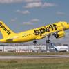 米スピリット航空、A320neo初号機受領