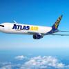 米アトラスエアー、成田就航へ 3月、貨物週4便