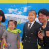 ソラシド、熊本赤十字病院で子供向け航空教室