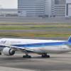 GE、ANAに飛行データ解析ツール 燃料費削減