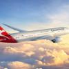 カンタス航空、新カンガルーロゴ導入 20年までに刷新