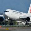JALの16年定時到着率、アジア太平洋1位 5年連続