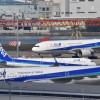 ANA、欧州旅客4.7%増 16年11月、国際線利用率75.7%