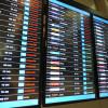 IATAの16年10月旅客実績、全世界の利用率80.1% 国内線米国85.8%、日本72.8%