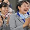 ANAの空港接客コンテスト、成田の高野さん優勝 第9回大会、車いすや高齢者対応重視