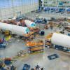 ボーイング、787-10最終組立開始 ANAも発注
