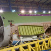 エアバス、ベルーガXLの最終組立開始 A350増産で大型輸送機