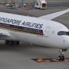 シンガポール航空、ストックホルム就航 A350、モスクワ経由