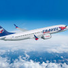 トラベル・サービス、737 MAX 8を5機発注 チェコ航空会社