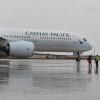 キャセイパシフィック航空、18年中ごろにA350-1000 A340、年内退役