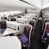 JAL、中部-ホノルル線に新仕様777 25日から