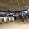 成田空港、国際線に自動手荷物預け機 日本初、3月からエールフランスなど