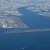 羽田空港、16年度の利用者7.6%増 国際線は16.4%増1576万人