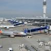 中部空港、旅客数89万人 18年2月、外国人客22万人