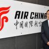 東北や函館「宣伝が大事」中国国際航空、馮日本支社長インタビュー