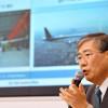 三菱航空機、新社長に水谷常務 三菱重工・宮永社長「グループ全体でMRJ推進」