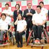 JAL、パラスポーツ体験授業を支援 日本財団系「あすチャレ」