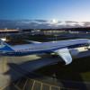ボーイング、787-10お披露目 ANAも発注