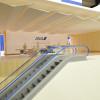 ANA、新千歳の新ラウンジ9月13日新装オープン 前日にファン向け見学会