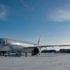 A350-1000、マイナス30度で低温試験 カナダで