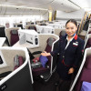 JAL、CAの既卒採用 11月以降入社75人