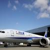 787ロゴ消え他機種と統一 写真特集・ANA787初号機JA801Aリペイント(後編)