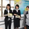 航空3社CA、スープ詰め合わせプレゼント エア・ドゥとソラシド、スターフライヤーが羽田で