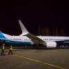 ボーイング、737 MAX 9をロールアウト 18年納入開始