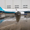 737 MAX 9、13日に初飛行へ