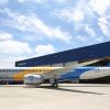 エンブラエル、E195-E2出展 パリ航空ショー