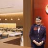 JAL、広島空港ラウンジを14年ぶり刷新 3月28日オープン